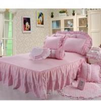 2013梵妮丝床上用品四件套床品套件 全棉家纺 美丽小格 批发代理