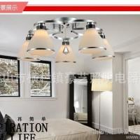 ,工厂直销批发铝材灯 儿童灯 室内照明 客厅装饰灯 吊灯A012-5