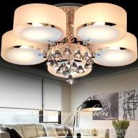 现代客厅吸顶灯卧室灯LED吸顶灯创意灯具灯饰A802