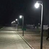 供应太阳能路灯 太阳能led道路灯厂家 一体化太阳能路灯 农村太阳能路灯