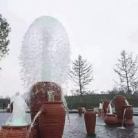 供应大妙光M-70专业设计制作喷泉 雕塑程控喷泉灯具 LED水柱喷泉 广场喷泉