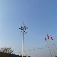 赤峰高杆灯 升降高杆灯 25米LED高杆灯 厂家定制