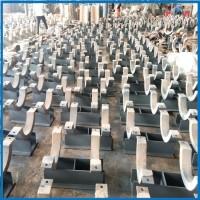 【沧州】昊诚  焊接导向支架  固定管托  滑动管托厂家 质量保证