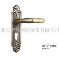 供应BOMA  博玛ZBH2121306供应博玛 欧室内门锁 欧式花锁