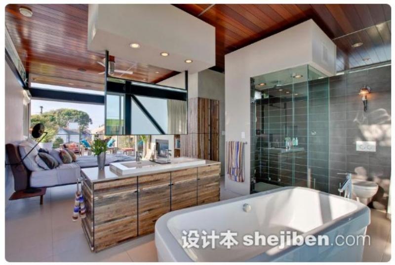 新家装修浴室可选哪些中国10大品牌浴室柜