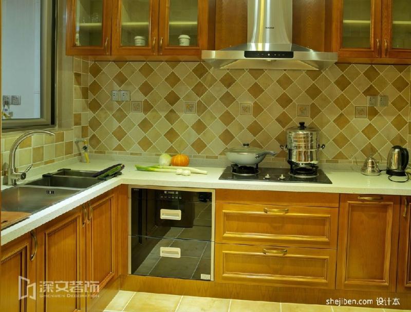 厨房的灶台怎么做的具体步骤有哪些