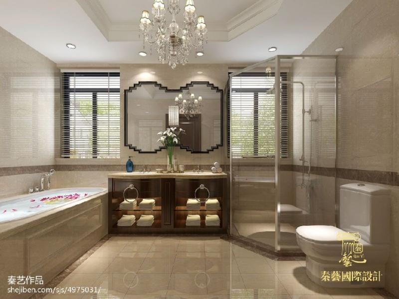 浴室柜价格一般多少钱有哪些材质